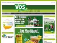 Baumarkt Vos