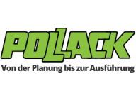 Gartenlandschaftsbau - Tiefbau Pollack
